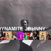 Dynamite Johnny at Theodores Fri 428