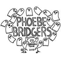 Phoebe Bridgers at the Turf Club