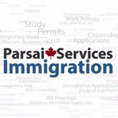 Parsai Immigration Services