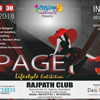 PAGE 3 Exclusive Lifestyle Exhibition
