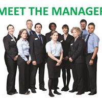 Meet the Manager