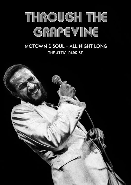Through the Grapevine Motown Special (Free)