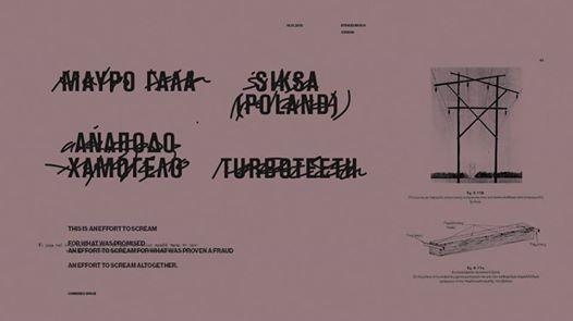 SIKSA (PL)     TURBO TEETH
