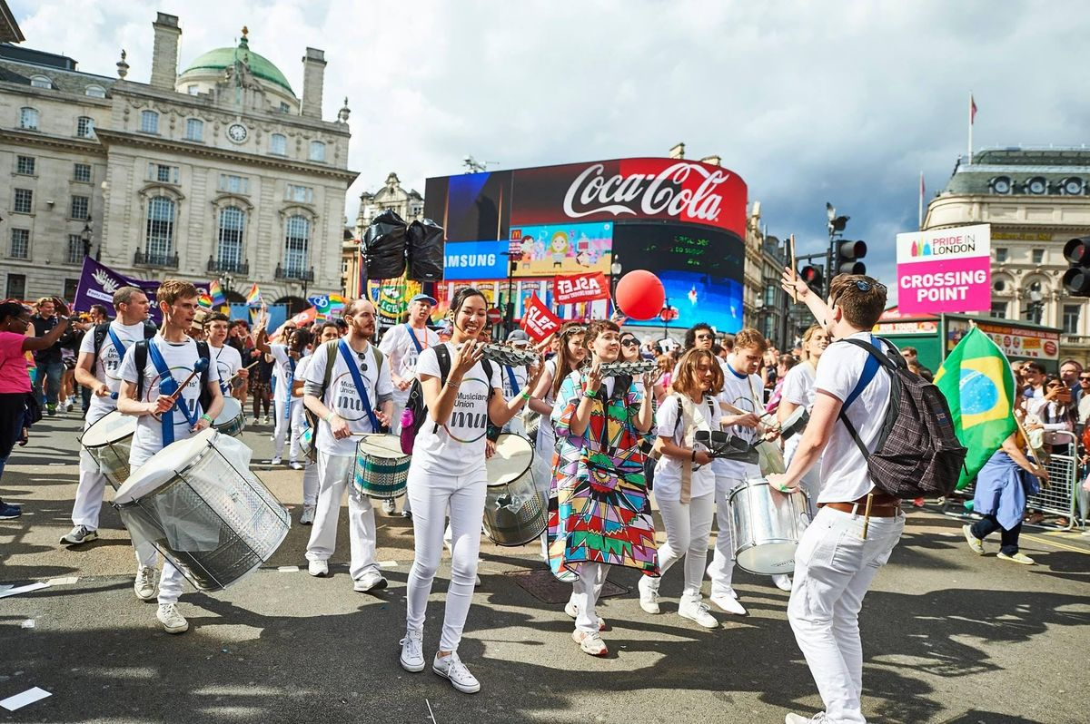 Fiesta Loca Carnival Special