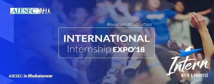 International Internship Expo