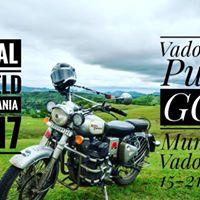 Ride to Rider Mania Goa-2017
