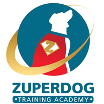 Zuperdog Training Academy