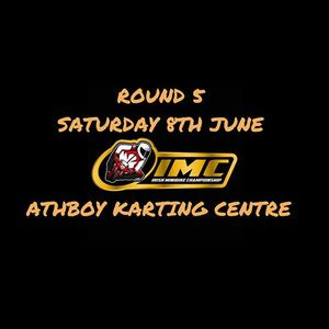 2019 IMC ROUND 5 - ATHBOY KARTING CENTRE