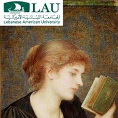 English at the Lebanese American University