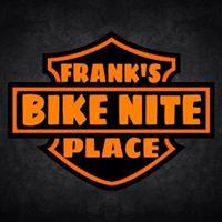 Ironside  Franks Place Bike Night
