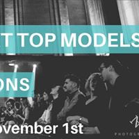 Model Auditions - CASA Cares 15th Annual Fashion Show