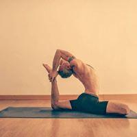 Workshop di Ashtanga Yoga con Gabriele Severini