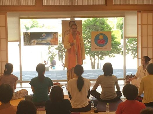 KriyaDivine Workshop