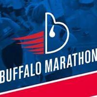Team RWB does 2017 Buffalo Marathon