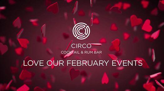 speed dating liverpool circo