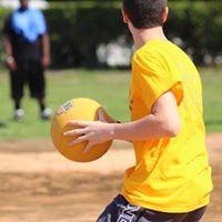 Lori Paul Benevolent Kickball Tournament