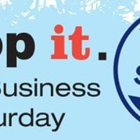 Small Business Saturday in Downtown Longmont