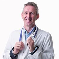 Dr. Anthony Sharkey Deep Self-Care of Meditation &amp Energy Med