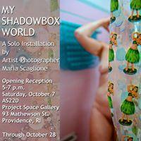 My Shadowbox World