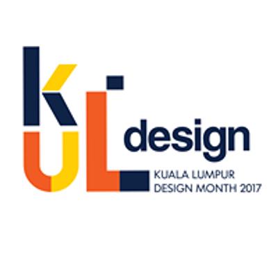 Kuala Lumpur Design Month 2018