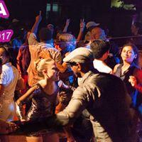 26 maart gratis proefles salsa in Breda