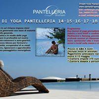 Pantelleria Yoga Retreat