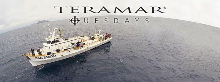 Teramar Tuesdays At Seaforth Sportfishing San Diego