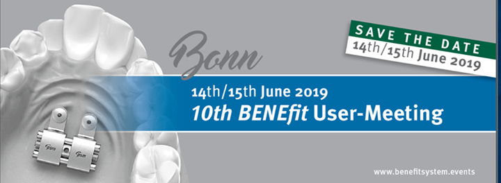 Begg meets Benefit Celebrate the 10th anniversary
