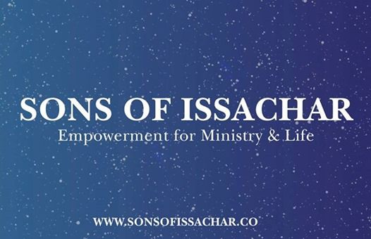 2019 Sons of Issachar Conference