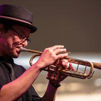 Natures Theater Jazz Series - Mark Rapp