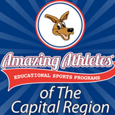 Amazing Athletes of the Capital Region