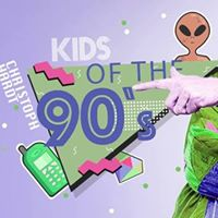 KIDS of the 90s