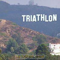 March Triathlon 101 at Rehab United