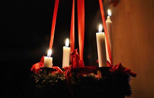 Korsr holder jul sammen