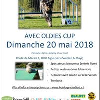 Concours Amical Oldies Cup