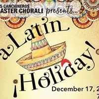 A Latin Holiday
