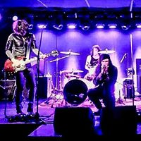 Midnight Crisis return to Tommy Londons 5 Rock Show