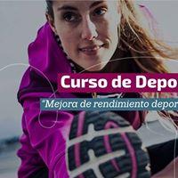 Curso de Deporte y PNI Mejora de rendimiento deportivo con PNIc