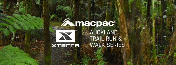 Macpac Xterra Auckland Trail Series - Riverhead Forest