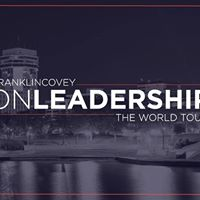 FranklinCovey On Leadership - Overland Park