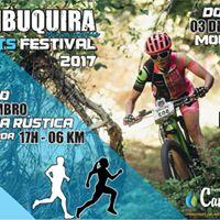 Cambuquira Sports Festival