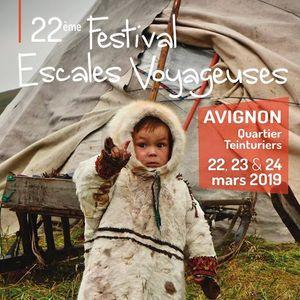 Festival Escales Voyageuses - 22me dition