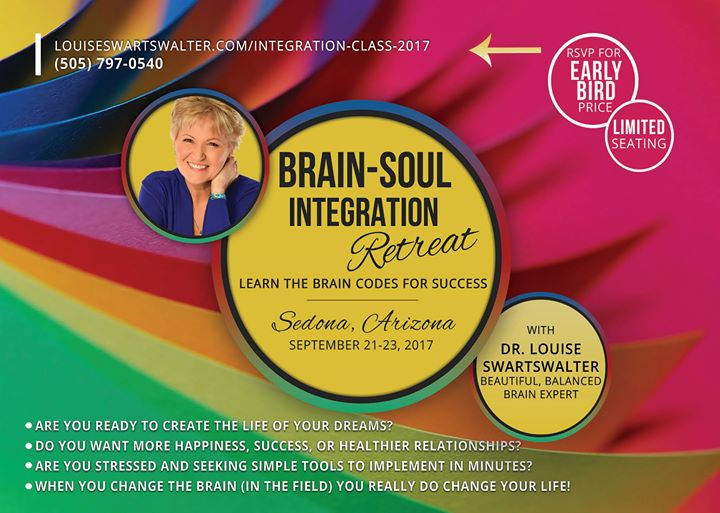 Brain-Soul Integration Retreat