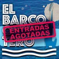 La Guardia en El Barco Ochentero
