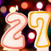 Centre Club Libertyville 27th Anniversary