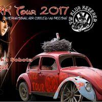24. TRK TOUR V Dvorcu Rakian