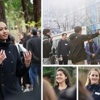 UBC Campus Tours Student Ambassador Hiring