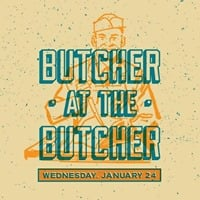 Butcher at the Butcher  Dine Out Vancouver