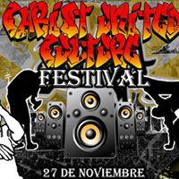 Festival Christ United Culture