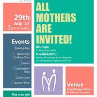 Mumpa Grehlakshmi Event